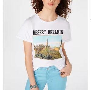 REBELLIOUS ONE Desert Dreamin Top